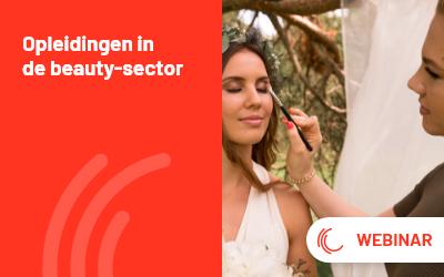 Opleidingen in de beauty-sector